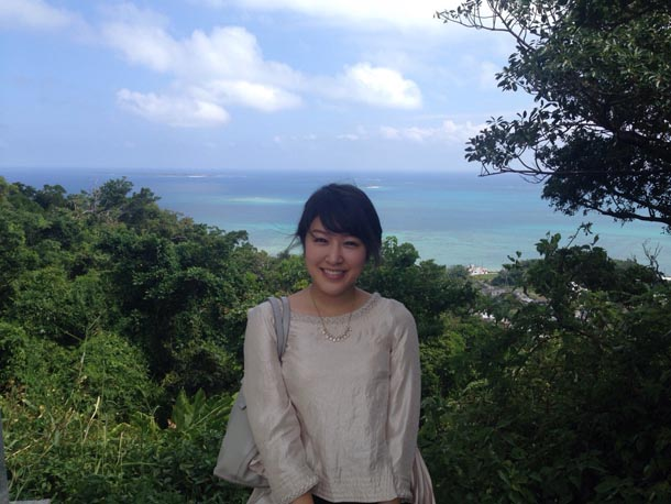 遅めの夏休みで南の島を満喫してきました!
