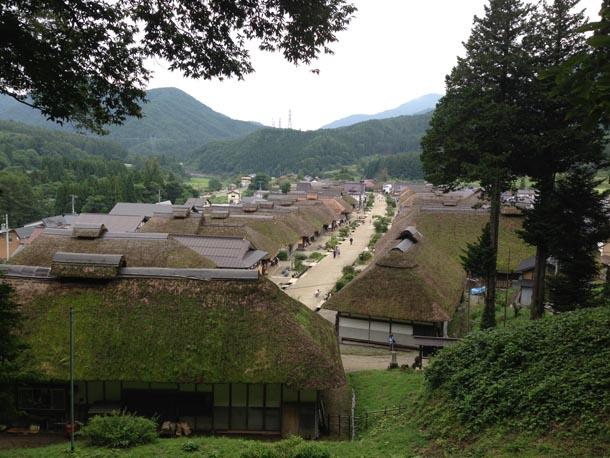 福島の素敵な場所